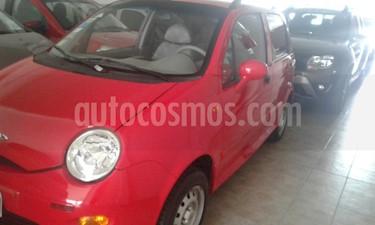 Foto venta Auto Usado Chery QQ - (2013) color Rojo precio $165.000