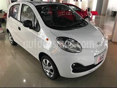 Foto venta carro usado Chery QQ 1.1 (2018) color Blanco precio BoF52.400.000