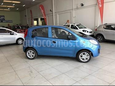 Foto venta carro usado Chery QQ 1.1 (2018) color Azul precio BoF198.000