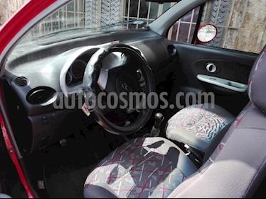 Foto venta Carro usado Chery QQ 308 (2008) color Rojo precio $9.000.000