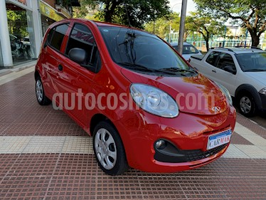 Chery QQ Light Security usado (2018) color Rojo precio $520.000