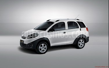 Foto venta carro usado Chery QQ Basic 1.1L (2018) color Blanco precio BoF20.000.000