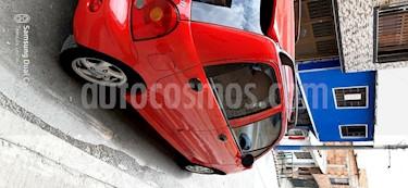 Chery QQ 311 usado (2015) color Rojo precio $13.000.000