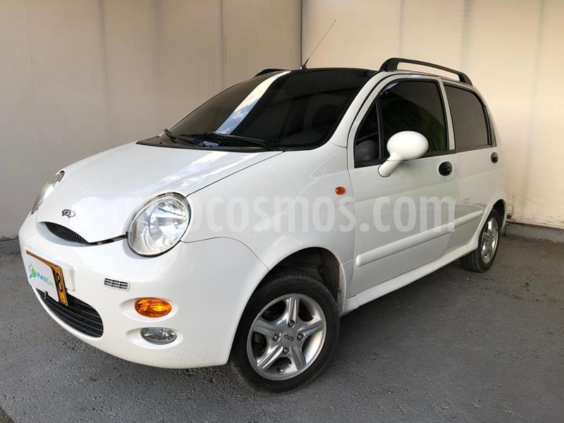 Chery QQ 311 usado (2012) color Blanco precio $12.990.000
