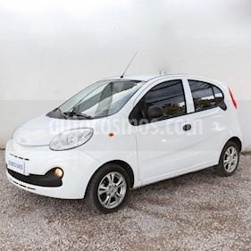 Foto venta Auto usado Chery QQ Confort Security (2016) color Blanco precio $359.000