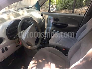 Foto venta Auto usado Chery QQ Confort (2013) color Gris precio $160.000