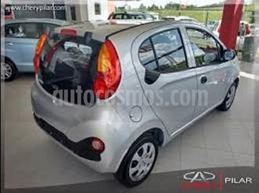 Foto venta carro usado Chery QQ Confort (2018) color Rojo precio BoF19.800.000