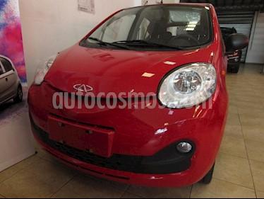 Chery QQ Confort usado (2019) color Rojo precio BoF30.000.000
