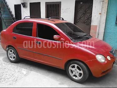 Chery QQ Confort usado (2008) color Rojo precio BoF1.300