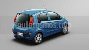Foto venta carro usado Chery QQ Confort (2019) color Azul precio BoF15.200.000