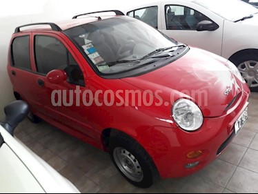Foto venta Auto usado Chery QQ Light (2013) color Rojo precio $205.000