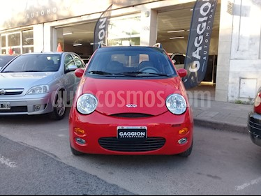 Foto venta Auto usado Chery QQ Light (2016) color Rojo