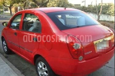 Chery S21 1.3 usado (2010) color Rojo precio $2.000.000