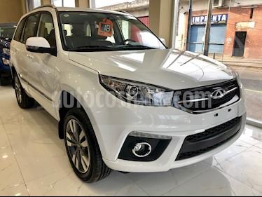 Foto venta Auto usado Chery Tiggo 3 1.6 4x2 Confort (2018) color Blanco precio $659.000