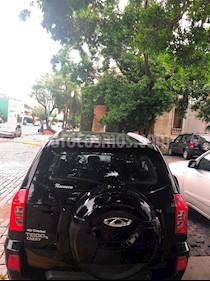 Foto venta Auto usado Chery Tiggo 3 1.6 4x2 Confort (2016) color Negro precio $470.000