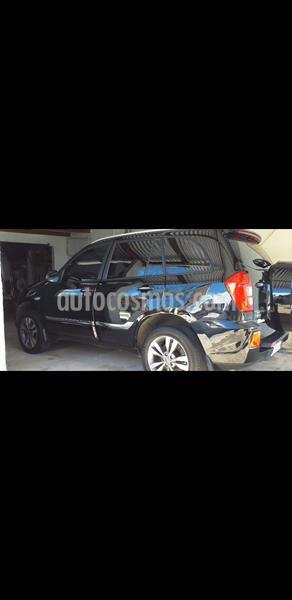 Chery Tiggo 3 1.6 4x2 Luxury usado (2018) color Negro precio u$s7.500