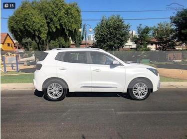 Foto venta Auto usado Chery Tiggo 4 2.0L GLS Aut  (2018) color Blanco precio $8.000.000