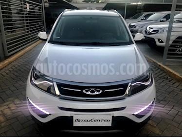 Foto venta Auto usado Chery Tiggo 5 2.0 4x2 Luxury CVT (2018) color Blanco precio $790.000