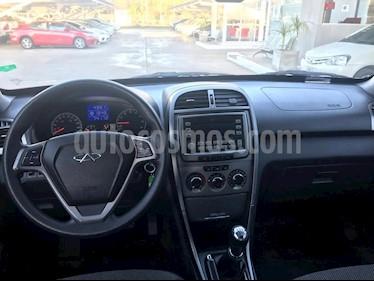 Foto venta Auto usado Chery Tiggo 5 2.0 4x2 Luxury (2015) color Rojo precio $580.000
