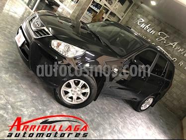Foto venta Auto Usado Chery Tiggo 1.6 4x2 Confort (2015) color Negro precio $365.000