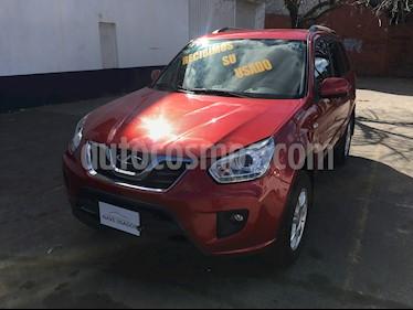 Foto venta Auto usado Chery Tiggo 2.0 4x2 Confort (2013) color Rojo precio $425.000