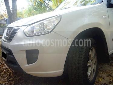 Foto venta Auto usado Chery Tiggo 2.0 4x2 Confort (2015) color Blanco precio $315.000