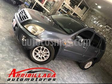 Foto venta Auto Usado Chery Tiggo 2.0 4x2 Confort (2009) color Gris Oscuro precio $195.000