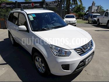 Foto venta Auto usado Chery Tiggo 2.0 4x2 Luxury Aut (2013) color Blanco precio $160.000
