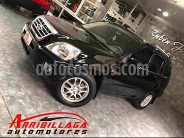 Foto venta Auto usado Chery Tiggo 2.0 4x4 Luxury (2011) color Negro precio $280.000