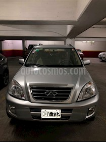 Foto venta Auto usado Chery Tiggo 2.0 4x4 Luxury (2013) color Plata precio $365.000