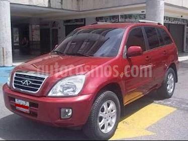 Foto venta carro usado Chery Tiggo 2.0L (2012) color Rojo precio u$s4.900