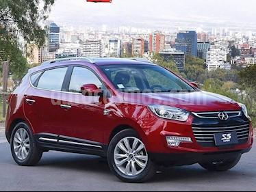 Foto venta carro usado Chery Tiggo 2.4L (2018) color Marron precio BoF39.000.000