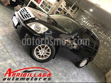 Chery Tiggo 2.0 4x4 Luxury usado (2011) color Negro precio $390.000