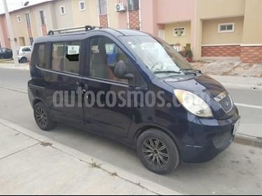 Foto venta Auto usado Chery V5 Minivan 2.0L (2012) color Azul precio u$s7,500
