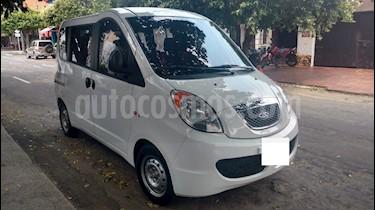Chery Van Pass 1.3L usado (2014) color Blanco precio $15.000.000