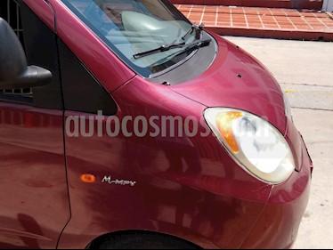 Foto venta Carro usado Chery Van Pass 1.3L (2015) color Rojo precio $25.000.000