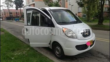 Foto venta Carro usado Chery Van Pass 1.3L (2012) color Blanco precio $18.000.000