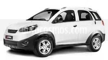 Foto venta carro usado Chery X1 1.3L (2018) color Plata precio BoF23.600.000