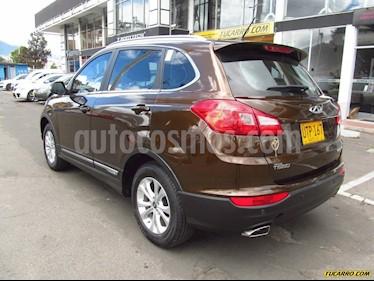 Foto venta carro usado Chery X1 1.3L (2018) color Blanco precio BoF20.000.000