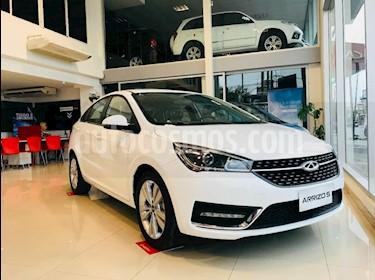 Chery X1 1.3L usado (2019) color Blanco precio BoF113.000.000