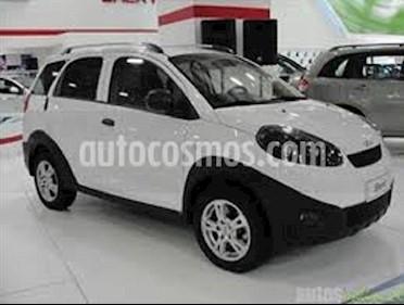 Foto venta carro usado Chery X1 1.3L (2018) color Blanco precio BoF19.000.000