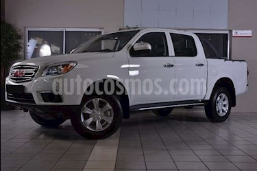 Foto venta carro usado Chery X1 1.3L (2018) color Blanco precio BoF60.000.000