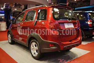 Foto venta carro usado Chery X1 1.3L (2018) color Blanco precio BoF25.000.000