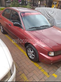 Chevrolet 3100 3100 usado (1996) color Rojo precio $7.500