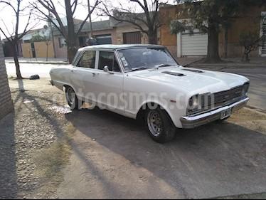 Foto Chevrolet 400 SS usado (1971) color Blanco precio $180.000