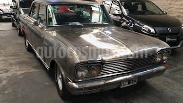 Foto venta Auto Usado Chevrolet 400 SS (1967) color Gris precio $130.000