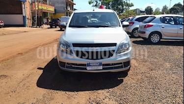 Foto venta Auto usado Chevrolet Agile - (2012) color Gris precio $210.000