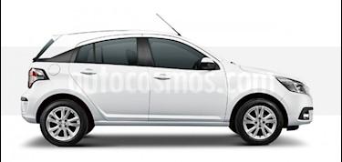 Foto venta Auto usado Chevrolet Agile - (2012) color Blanco precio $270.000