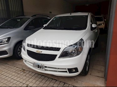 Foto Chevrolet Agile LTZ Spirit  usado (2013) color Blanco precio $345.000