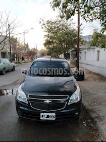 Foto Chevrolet Agile LTZ usado (2012) color Verde Hera precio $300.000
